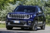 Jeep ще произвежда Renegade Plug-in Hybrid в Италия
