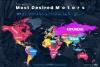 Вижте кои са най-търсените автомобилни марки в Google
