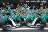 Формула 1: Класиране при отборите след Гран при на Бразилия 2018