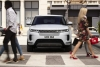 Новият RANGE ROVER EVOQUE - луксозният SUV за града и извън него