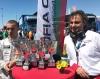 Иван Влъчков: Целта за 2019 г. е отново да направя пълен сезон в GT4