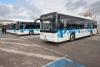 20 напълно електрически автобуса Yutong E12 тръгват по линии на Столичен автотранспорт
