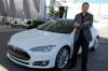 Знаете ли че? Илон Мъск не е основател на Tesla Motors...