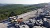 """Правителството отпусна близо 1,35 млрд. лв. за изграждането на още 134,2 км от АМ """"Хемус"""""""