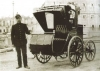 Ретро - 130 години руски електромобил догодина