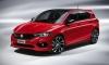 FIAT обнови Tipo за 2019 година