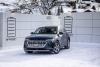Audi наелектризира Световния икономически форум в Давос