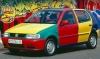 BASF разкри най-популярните автомобилни бои за миналата година