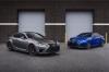Автосалон Женева 2019: Lexus с две европейски премиери