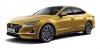 Първи поглед към изцяло новата Sonata на Hyundai