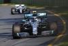 Формула 1: Класиране при отборите след Гран при на Австралия 2019