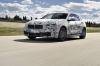 Новото BMW Серия 1: фаза на финални тестове в Мирамас