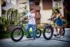 Vinghen Ti1 – Електрически пуш-скутер от България