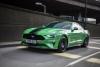 FORD MUSTANG: Най-продаваното спортно купе за четвърта поредна година