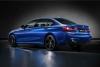 Спортен дух, комфорт и иновации ексклузивно за китайския пазар: новото BMW Серия 3 дълга версия