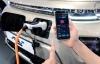Електромобилите на Hyundai с иновативно приложение за мобилни телефони