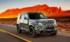 Новият Land Rover Defender ще се прави в Словакия