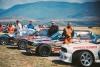 35 автомобила на старта на Дрифт Сливенпрез този уикенд