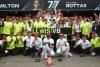 Формула 1: Класиране при отборите след Гран при Монако 2019