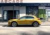 Новият кросоувър КИА XCEED е стилна и модерна алтернатива на традиционните SUV модели