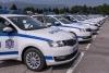 """203 нови коли попълват от днес автопарка на областни дирекции и Дирекция """"Жандармерия""""-МВР"""