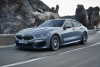 Новото BMW Серия 8 Гран Купе