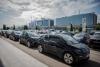 15 автомобила BMW i3s се добавят в автопарка на услугата за споделена мобилност SPARK