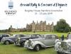 Хиляда Rolls-Royce на едно място!