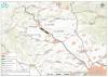 От 26 юни се спира движението по близо 5 км участък от пътя Калотина - Сливница
