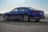 Новото Audi S8 – вдъхновяващо представяне в луксозния клас