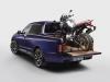 Стажанти на BMW направиха X7 Пикап
