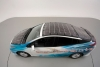 Оборудваха Toyota Prius с нови слънчеви батерии