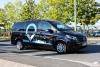 Ride Pooling и при Mercedes – обединено пътуване с ViaVаn