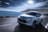 Mitsubishi показа новото PAJERO SPORT