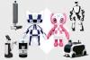 Роботите на Тойота помагат на хората да изживеят своите мечти за посещение на Олимпийските и Параолимпийските игри Токио 2020
