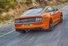 Ford със специално юбилейно издание Mustang55 с 5,0-литров двигател V8 и усъвършенстван Mustang с 2,3-литров двигател EcoBoost