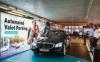 Bosch и Daimler с одобрение за паркиране без шофьор