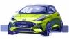 Новият Hyundai i10 изглежда впечатляващо