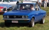 49 години Opel Manta