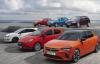 Новият Opel Corsa: Шесто действие на успешната пиеса започва