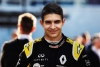 Естебан Окон се присъединява към отбора на Renault във Formula 1