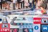 """ЕКО България зарадва първокласниците от ОУ ,,Захари Стоянов"""", гр. Варна с интерактивна площадка за пътна безопасност"""