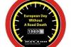 26 септември - Европейски ден без загинали на пътя