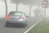 Внимание мъгла!