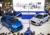 Новият Ford PUMA : Старт на производството