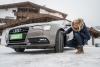 Зимната гама на Nokian Tyres: Първокласни зимни гуми които помагат да укротите всички метеорологични условия
