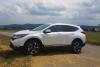 Honda CR-V i-MMD – на ДВГ и ток 5,5 л на 100