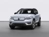 Volvo Cars представи изцяло електрическото Volvo XC40 Recharge
