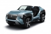 Световни премиери на MITSUBISHI MI-TECH CONCEPT и SUPER HEIGHT K-WAGON CONCEPT Kei car на Автосалон Токио 2019