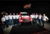 TOYOTA GAZOO Racing обяви пилотите си за Дакар 2020. Алонсо с участие